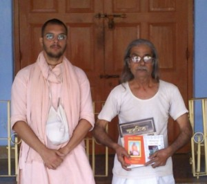 Book Distribution in West Bengal Preaching: A 5-years Report